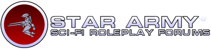 Star Army Space Roleplay