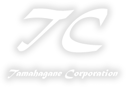 Tamahagane Corporate Logo