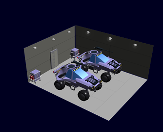 Vehicle Bay