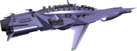 Super Eikan Battlecruiser