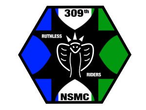 The 309th Logo