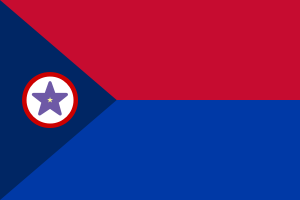 Flag of Himiko System