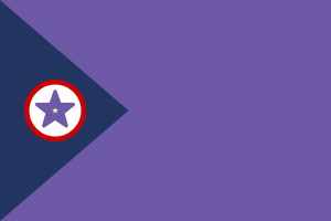 Flag of the Yamatai Star System
