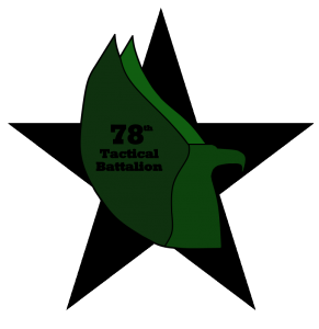 78th Tactical Battalion