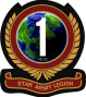 stararmy:symbols:patches:1st_legion_patch.png