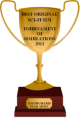 2013 Tournament of Sims
