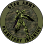 stararmy:symbols:patches:stararmy_planetary_infantry.png