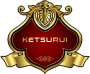 corp:ketsurui_gold_framed_label.png